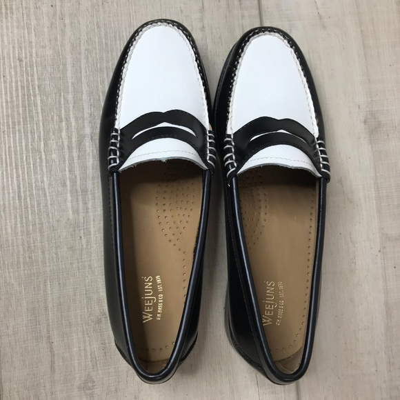 Sale Gh Bass Weejuns Leather Penny
